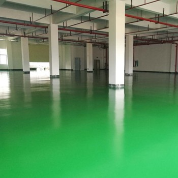 water proof paint epoxy floor coating laboratory self leveling coating