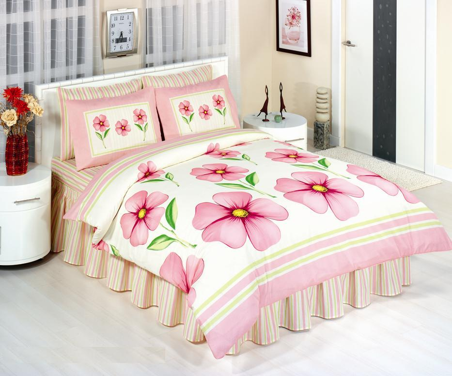 100 Cotton Bed Linen Bedding Set Product On Alibaba