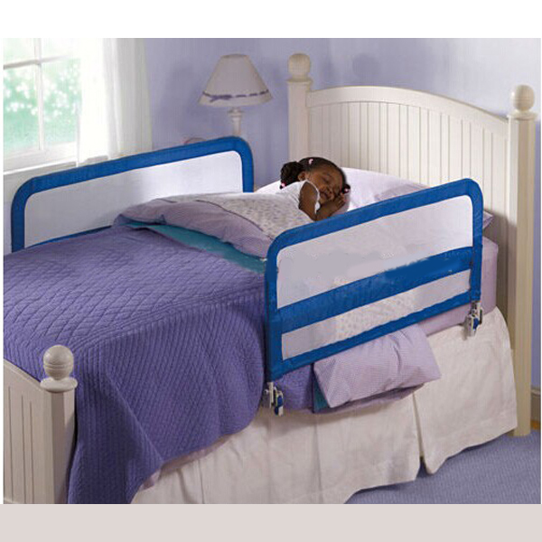 Protective Bunk Baby Kids Bed Side Rails With Ce
