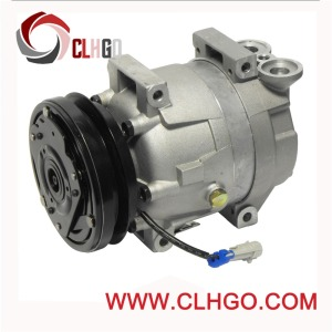 Car air conditioner ac compressor for D elphi V5 auto ac compressor for Chevrolet Daewoo 96291294 96394569 96274629 96460070