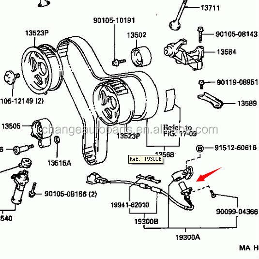 tundra 5 7 camshaft position sensor wiring diagram   50