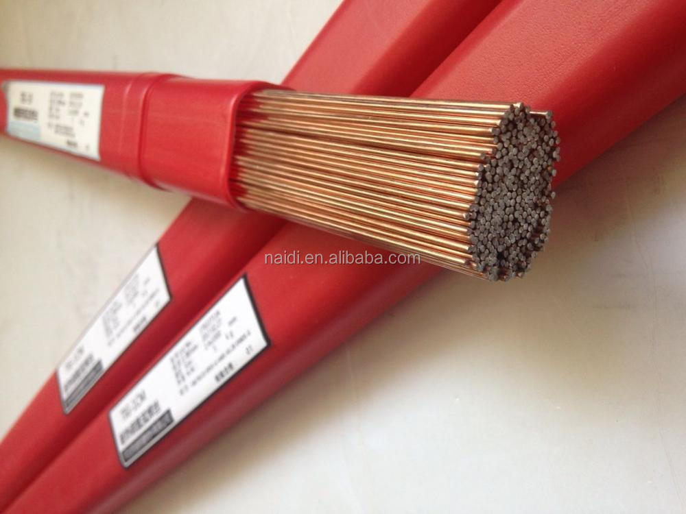 Heat Resistant Steel Aws A5.28 Er90s-b3 Tig Welding Wire Rod For Gas ...