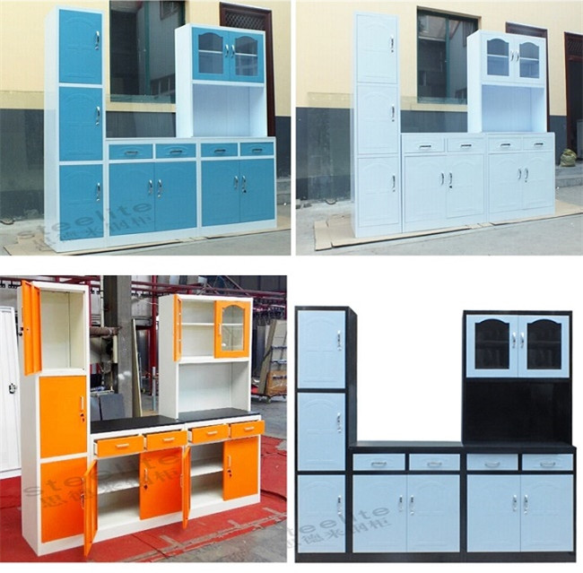 Luoyang Steelite Need To Sell Used Kitchen Cabinets