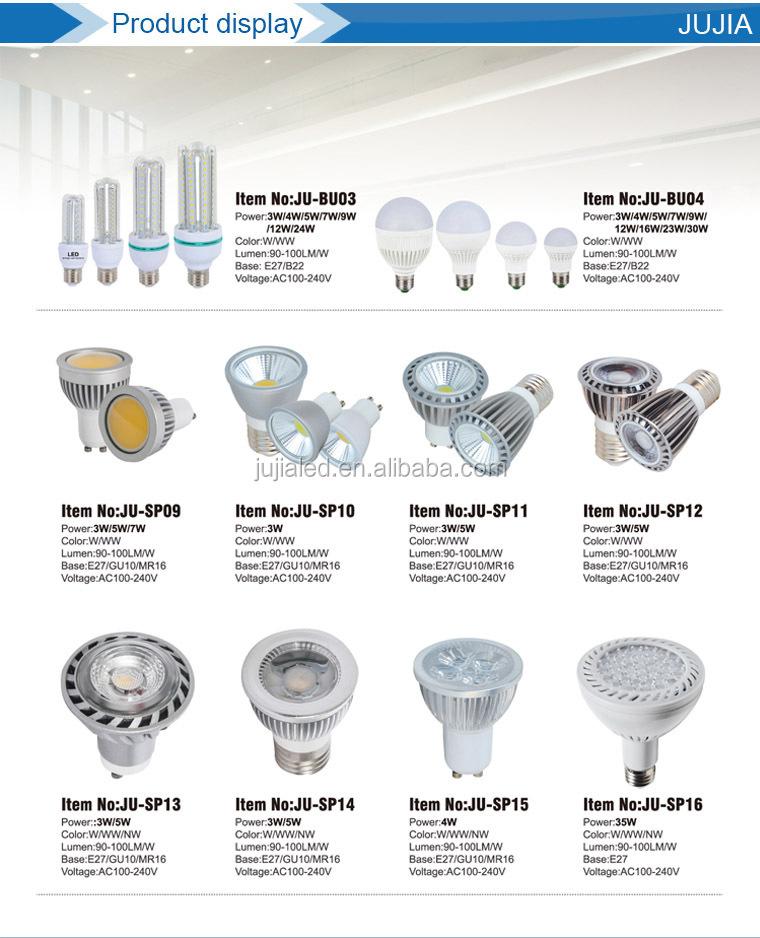 2015 Hot Sale Cixing Led Energy Saving Lamp 2u 8w B22 220 Volt Led ...