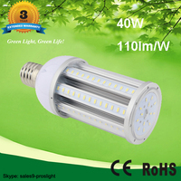AAA Quality 40W LED Corn Bulb, Dimmable LED Corn Light, 12V E27 LED Bulb Light