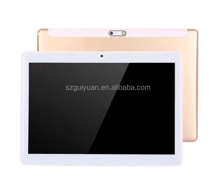 Tablet Android 10 Inci Anak-anak, Pc Telepon 4G Panggilan 32GB Android PC