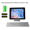 High Quality Portable Foldable Small Wireless Keyboard