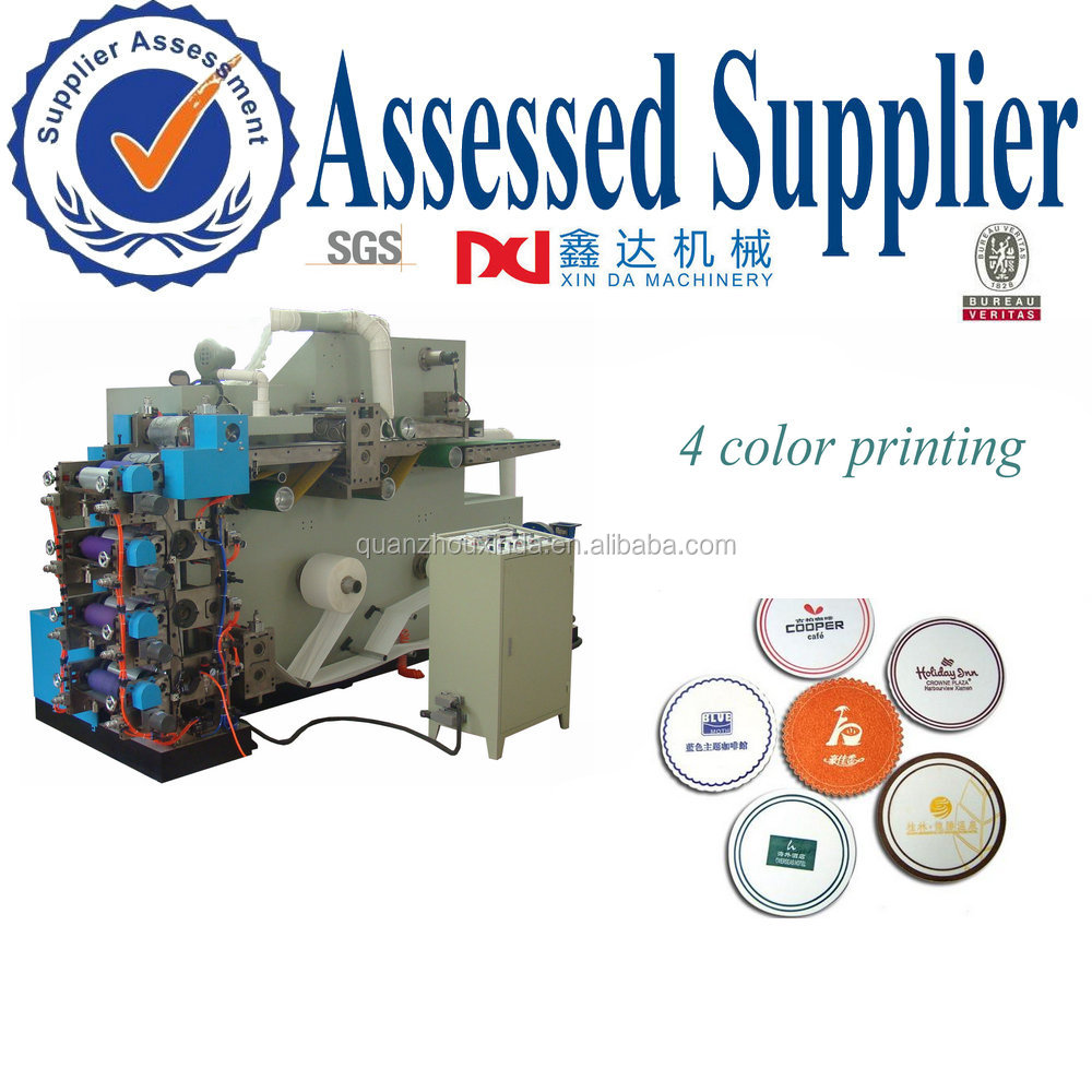Automatic Paper Cup Plate Making Machine Price
