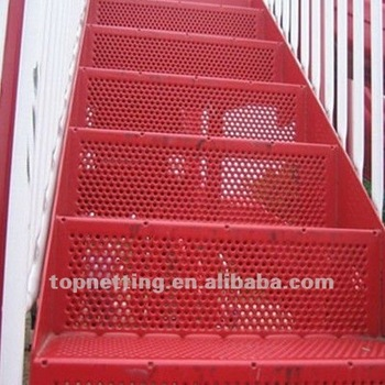 Perforated Metal Steps Tread Buy Metal Stairs Metal