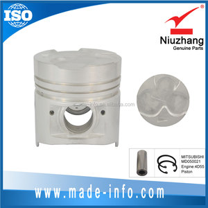 1KD engine piston 13101-0W030