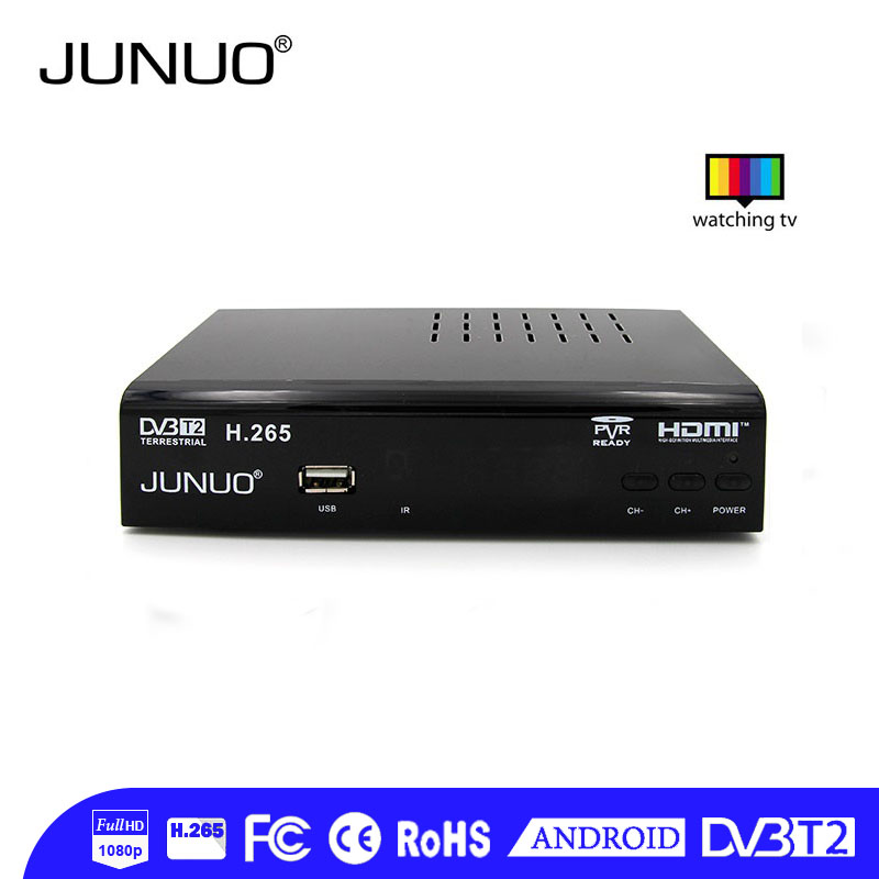 Junuo fábrica precio competitivo 168mm Malasia tamaño Set Top Box, Vietnam Set Top Box, TV box Indonesia