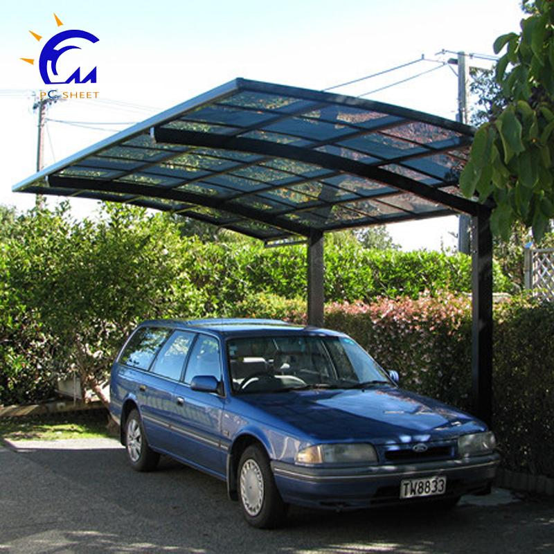 Polycarbonate Car Garage ShelterCar Wash TentOutdoor Aluminum Car Parking Canopy For Sale - Buy Polycarbonate Car CanopyTwo Car Garage TentCar Parking ... & Polycarbonate Car Garage ShelterCar Wash TentOutdoor Aluminum ...