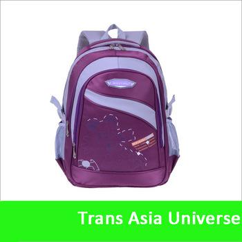 Hot Sale Custom Chinese School Bag