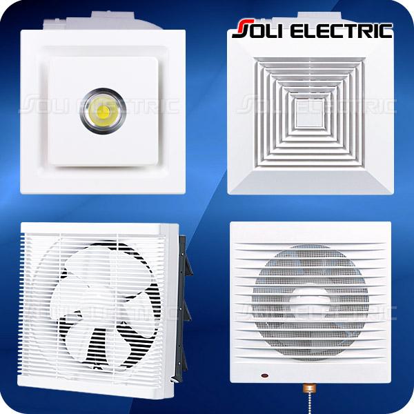 Extractor de aire de techo precio cocina ba o ventilador - Precio extractor bano ...