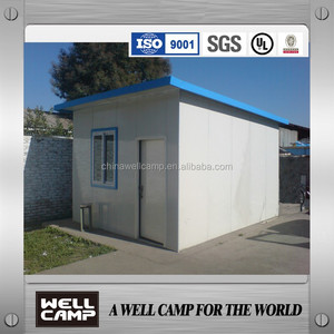 Factory Supply Cheapest Guard Security Guard Room/House In Alibaba