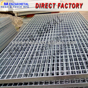 Hot Dipped Galvanized Steel/Bar/Floor Grating/Grid(Welded Mesh)