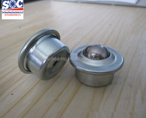 ball transfer units CY-15H ball joint caster wheel roller bearing