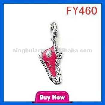 Alphabet Diamond Glass Vial Semi Mount Fire Opal China Pendant ...