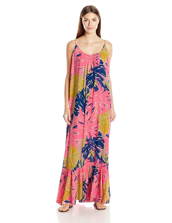Lilly Pulitzer Women's Tenley Maxi Beach Dress