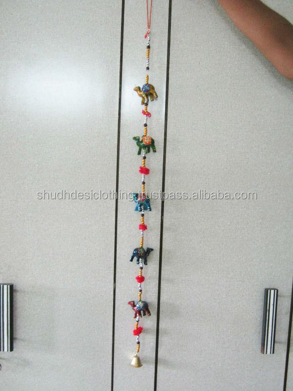 Indian Dangling Camel Wall HangingDoor String Of Camel - Buy Christmas Door HangingDecorative Elephant Door StringsWall Hanging/door Hanging Strings ... & Indian Dangling Camel Wall HangingDoor String Of Camel - Buy ...
