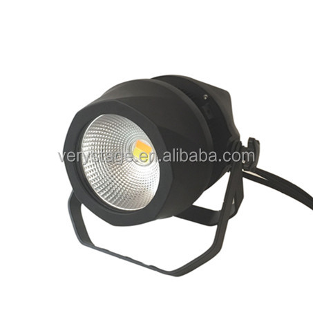 Newest IP65 COB 200W LED white 2in1 waterproof led par light