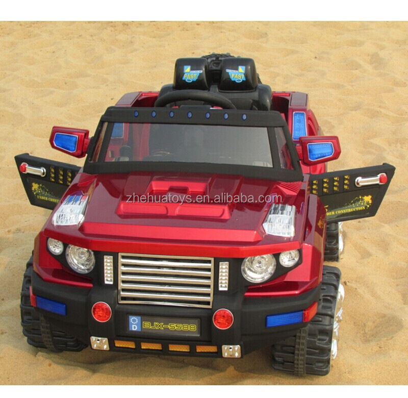 hot sale kids battery operated cars jeepride on car jeep 12v
