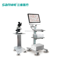 Good Price High quality Vet Trolley Sperm Quality Analyzer,Sperm Quality Analysis System for Animal