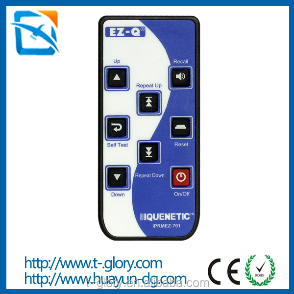 OEM baby monitor remote control