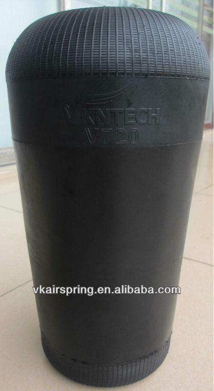 Rubber Air Spring 720n/air Ride Suspension 1r2a 460 295/car Part ...