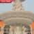 Hand Carved Marble Large Outdoor Water Fountain