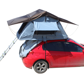 Camping Equipment Overland Camping  Off Road Roof Top Auto Tent For 4WD Car SRT01S-48