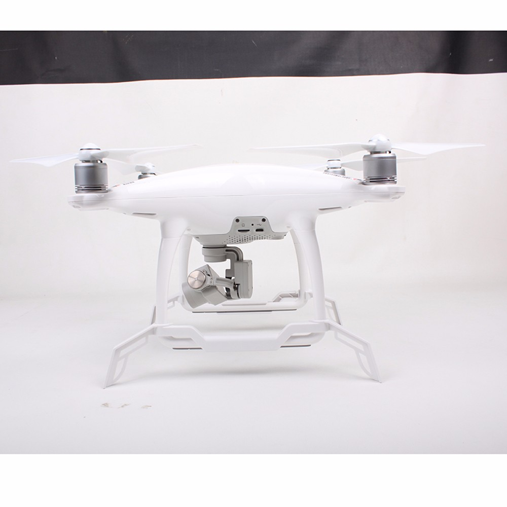dji phantom 4 pro extended halter f r phantom 4 landing. Black Bedroom Furniture Sets. Home Design Ideas