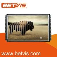 Powerful touch screen 10 inch touch screen open frame lcd