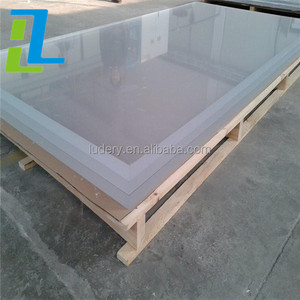 4x8 plastic hdpe sheets 3mm plastic sheets/acrylic sheet 3 mm thick board