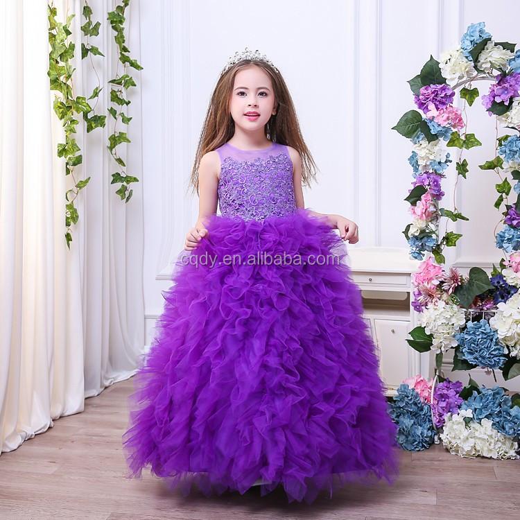 Fantástico Oscuros Vestidos De Dama De Color Púrpura Debajo De 100 ...