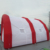 Outdoor strong structure pop up inflatable party tent for sale