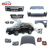 <span class=keywords><strong>KIT</strong></span> <span class=keywords><strong>carrosserie</strong></span> haute qualité pour <span class=keywords><strong>RANGE</strong></span> <span class=keywords><strong>ROVER</strong></span> SPORT 2010