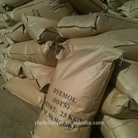 Naphthalene sulfonate tanning agent for leather and textile dyeing chemicals