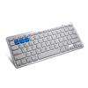 Factory wholesale Ultra-thin Keyboard Wireless Keyboard for iPad 5 iPad 6 ipad pro Tablet PC