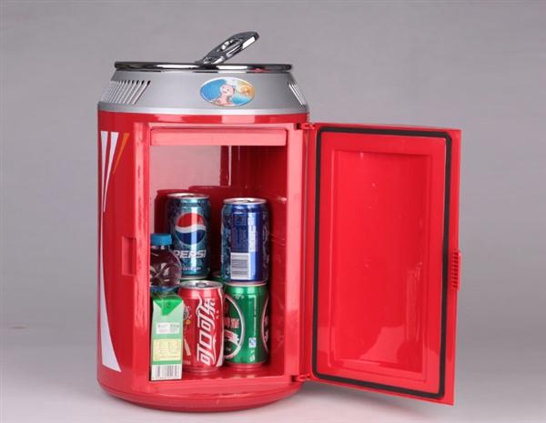 Gestalten Können Minikühlschrank,Mini-kühlschrank,Mini-kühler Mini ...