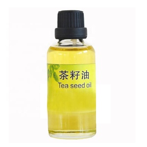 Factory direct supply green tea tree oil capsules