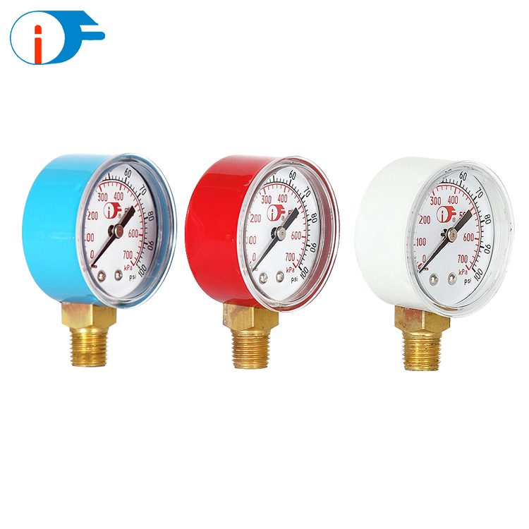 Wireless Natural Gas Pressure Gauge Manometer