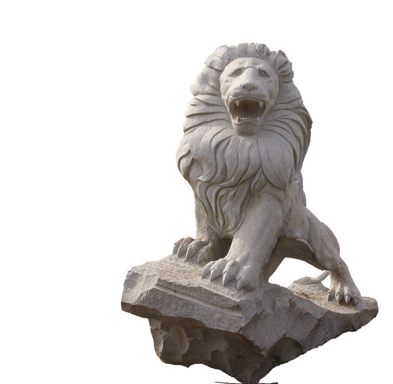 vida china tamao jardn granito piedra len estatuas para