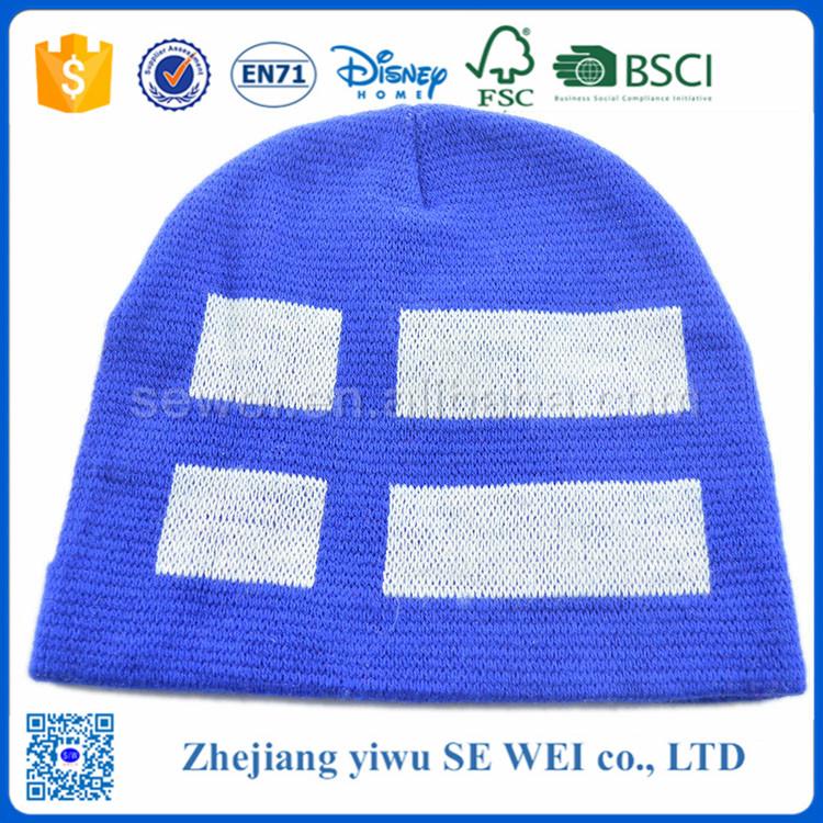 Custom Cc Beanie Hat