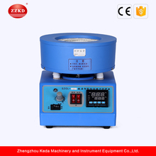 Electric Digital Magnetic Stirrer with Hot Plate