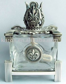 catalytic fragrance lamp
