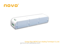 NOVO 110V best hd receiver for card sharing for rope for blinds