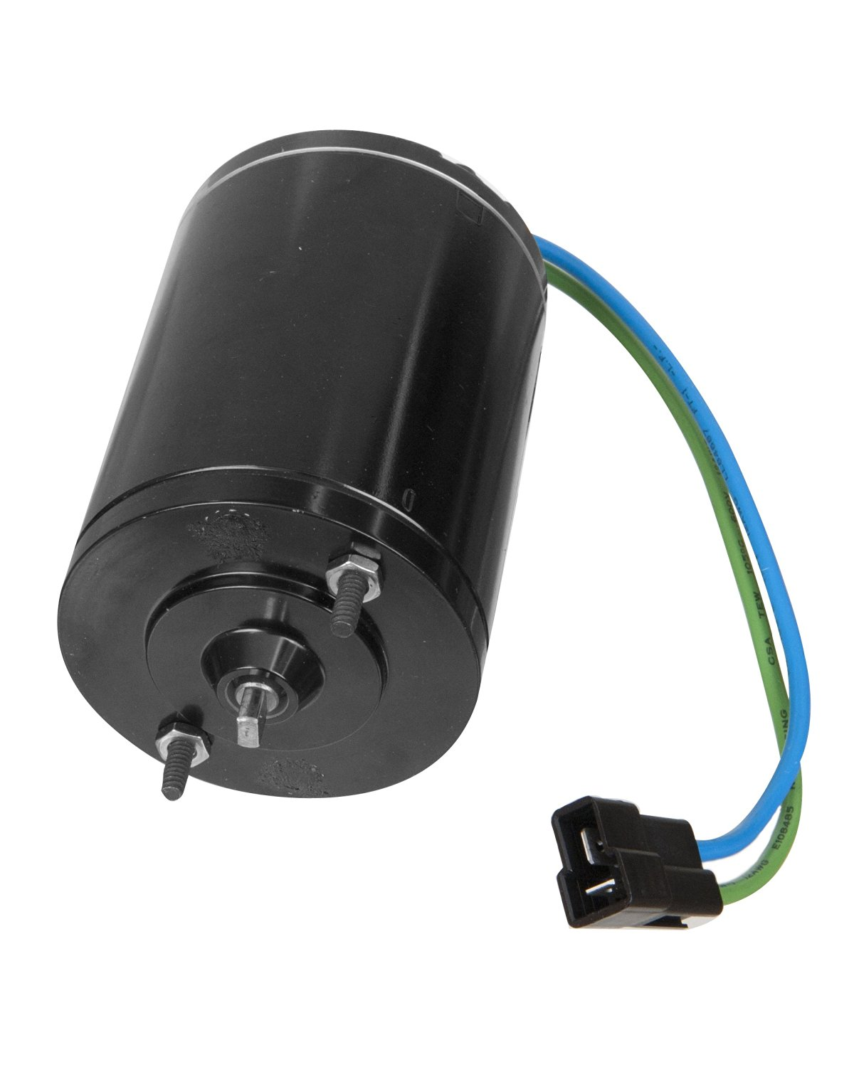 Get Quotations · Sierra 18-6804 Trim Motor for Later Version SX Drives on Volvo  Penta Marine 3861575