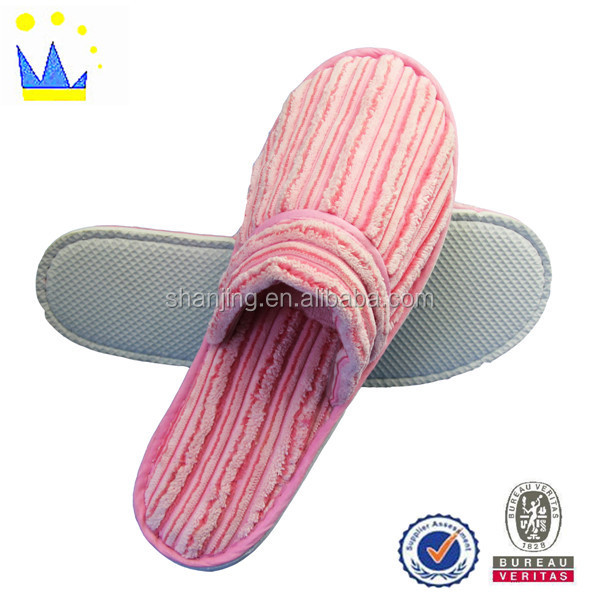 high quality winter fashion women eva slipper lady indoor slipper