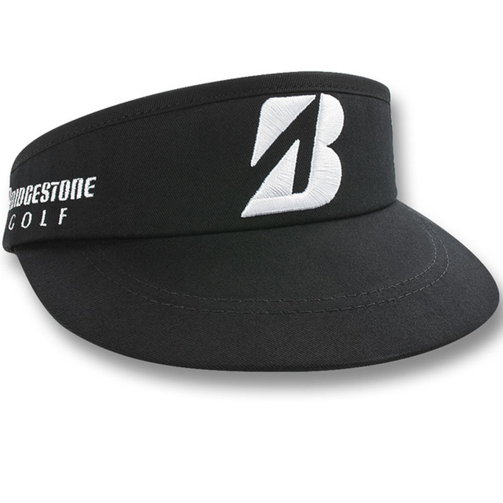 Get Quotations · Bridgestone Golf Tour High Crown Visors 25139284bb6
